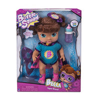 Bottle Squad Becca Doll, Large
