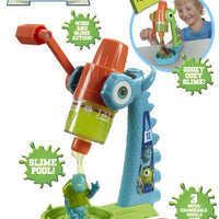 Monsters University Slime Canister Machine
