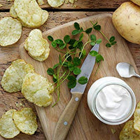 Keogh's Shamrock and Sour Cream Crisps 50g x 3