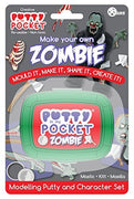 50 Fifty Zombie Putty in My Pocket by 50Fifty