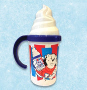 Jupiter Creations Icee Float Maker Mug