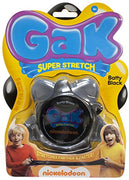 GAK Art Dough, Batty Black