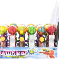 Au'some Candy Sweet Soaker, 0.6-Ounce Packages (Pack of 12)