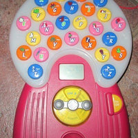 Vtech Bubble Gum Phonics Fun