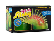 The Original Slinky Brand Light Up Slinky