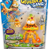 Grossery Gang The Season 3 Action Figurine - Putrid Pizza