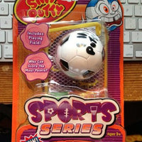 Silly Putty Sports Series SOCCER