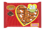Reese's Valentines Peanut Butter Heart Exchange, 16.8 Ounce