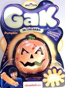 Nickelodeon Gak in the Dark - Pumpkin