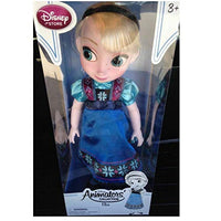 Disney Frozen Elsa Animators Collection Toy Doll 16 Inches