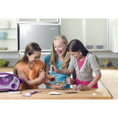 Easy-Bake Ultimate Oven, Purple (Amazon Exclusive)