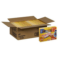 Oscar Mayer Extra Cheese Pizza - Lunchable Entree, 10.8 Ounce -- 12 per case.