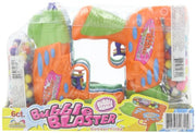Kidsmania Bubble Blaster Gumball Filled Squirt Gun, 1.05-Ounce Candy-Filled Dispenser (Pack of 6)