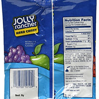 Jolly Rancher Original Flavors: 3.8 oz (107 g) Bag