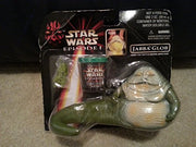 Star Wars Episode I Jabba Glob