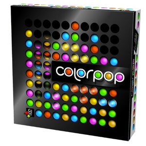 Gigamic Sarl Color Pop Board Game