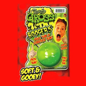 Thats Gross Boogers - 1 Pack