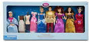 Disney Princess Exclusive Deluxe Cinderella Doll Gift Set