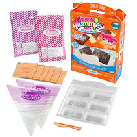 Yummy Nummies Candy Shop - Cocoa Fun Bars Maker