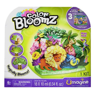 Color Bloomz - Mega Pack