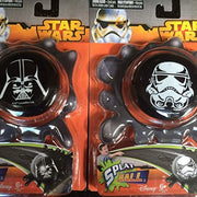 Star Wars Splat Ball Darth Vader/Stormtrooper Combo 2-pack.