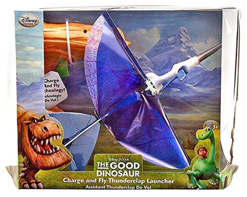 Disney The Good Dinosaur Charge & Fly Thunderclap