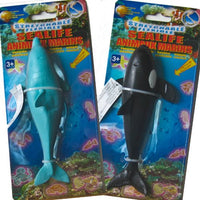 STRETCHABLE SEALIFE