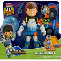 Miles From Tomorrowland Maximum Miles