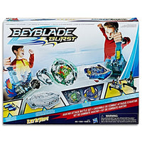 BEYBLADE Burst Avatar Attack Battle Set (Amazon Exclusive)