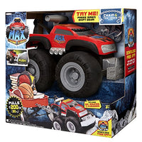 Max Tow Truck, Red(Discontinued by manufacturer)