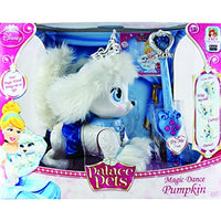 Disney Princess Palace Pets Magic Dance Pumpkin, Cinderella's Puppy