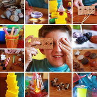 My Super Science Discovery Box: The Imaginology STEM Science Kit