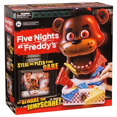 Five Nights at Freddys Game