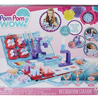Pom Pom Wow! - Decoration Station