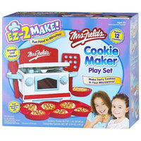 Mrs. Fields Cookie Maker Play Set EZ-2 Make!