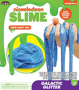 Nickelodeon CRA-Z-Slime Galactic Glitter Medium Boxed Kit