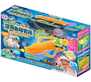 Sakana-Kun deepwater fish Gummy Candy Maker Set