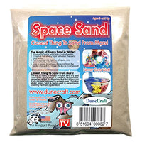 White Space Sand - Hydrophobic Sand, by Dunecraft