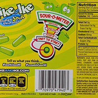Mike and Ike Sour Assortment- Pack of 2