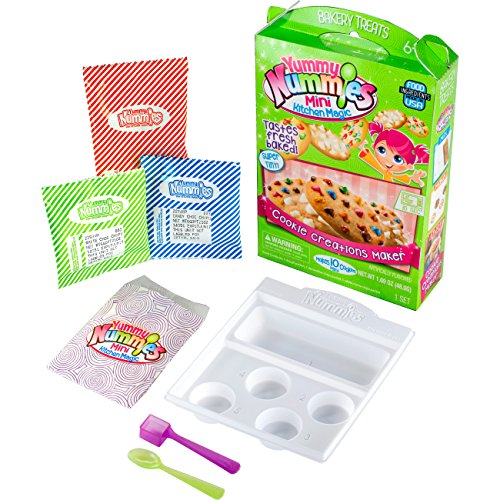 Yummy Nummies Bakery Treats - Cookie Creations Maker