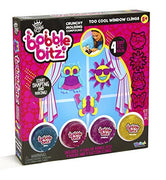 Compound Kings Bobble Bitz Too Cool Window Clings - Crunchy Slime Molding Compound