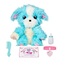 Little Live Scruff-a-Luvs Plush Mystery Electronic Rescue Pet - Real Rescue
