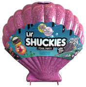 Lil' Shuckies Compound Kings Pearl Party Large Shell