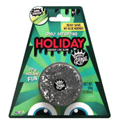 Compound Kings Holiday Glitz Slime Single Pack, Gold