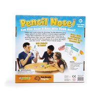 Fat Brain Toys Pencil Nose, Multi