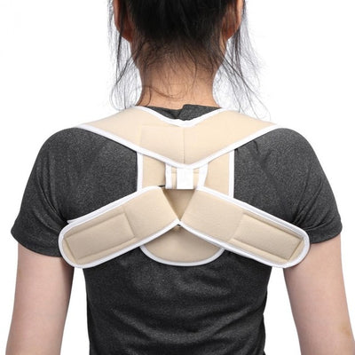 Breathable Posture Brace