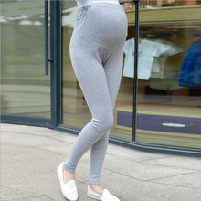 Load image into Gallery viewer, Maternity Leggings in Select Colors