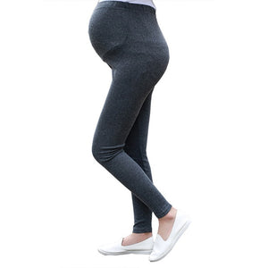 Maternity Leggings in Select Colors