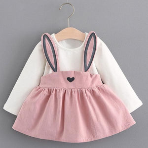 Baby Girl Casual Dress Collection in Ball Gown Design