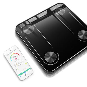 Body scale LED Digital Bathroom Balance